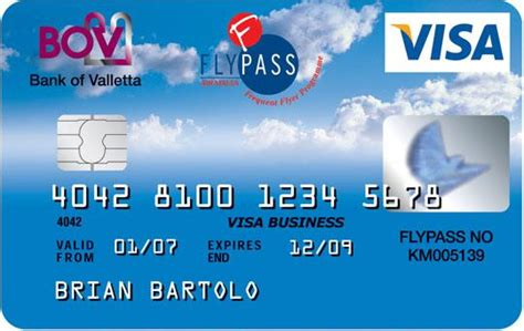 Letter For Credit Card Pin Number Bov Credit Cards Migrate To Emv Chip Pin Technology