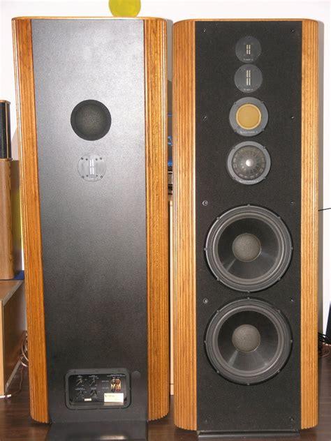 infinity kappa 9 speakers infinity kappa 9 a die zweite
