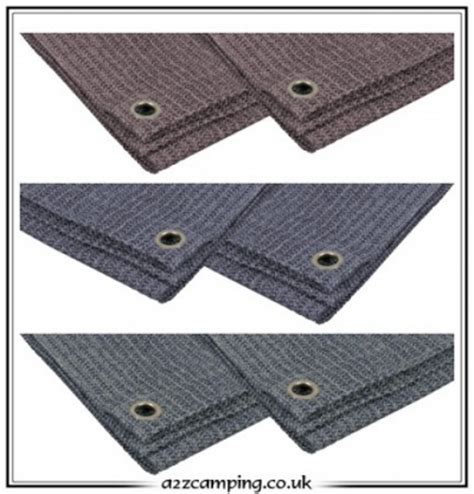 Breathable Awning Carpet by Easy Tread Awning Carpet Groundsheet