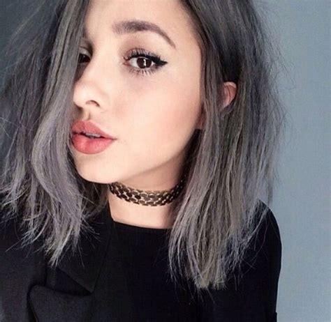 filipino women with gray hair 1000 ideias sobre como matizar o cabelo no pinterest