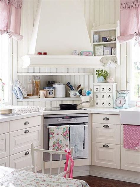 shabby chic kitchen ideas 25 shabby chic decorating ideas to brighten up home