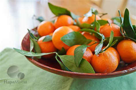 new year bowl of oranges meyer lemon and mandarin citrus bundt cake hapamama