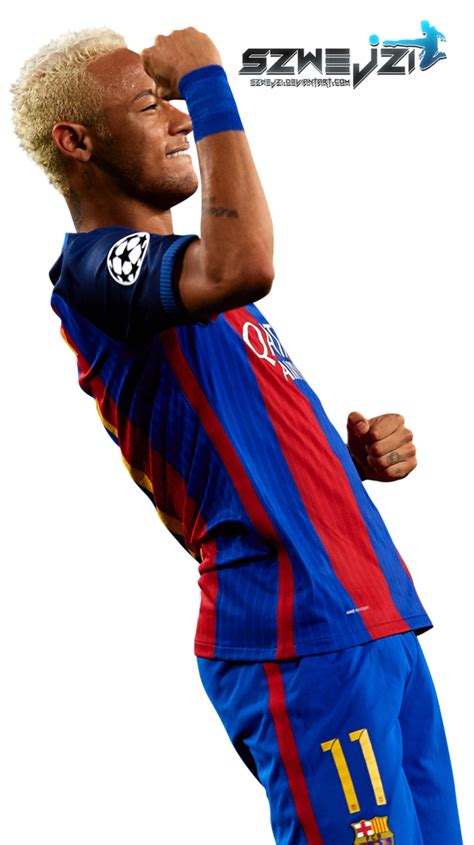 wonderful fc barcelona neymar hd