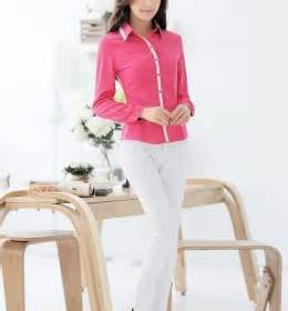 Kemeja Wanita Kantoran Lengan Panjang kemeja wanita kantoran lengan panjang model terbaru