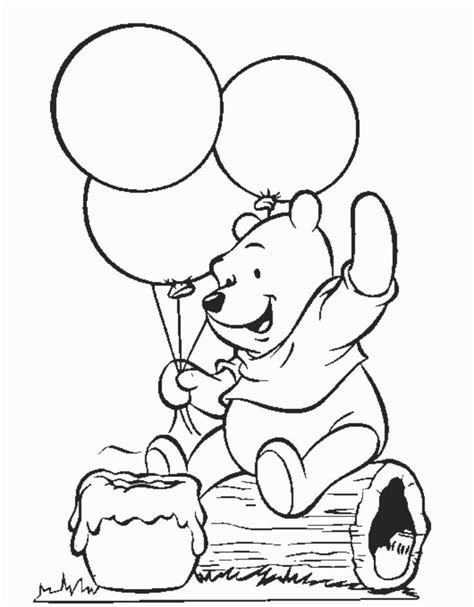 10 images about disney coloring pages on pinterest free winnie the pooh coloring pages az coloring pages