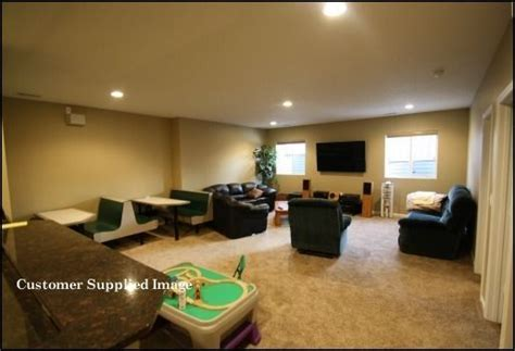 Basement Rec Room by Basement Rec Room Ideas For The Home