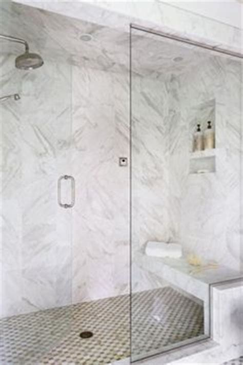 carerra marble custom steam shower master bath pinterest carerra marble custom steam shower bathroom pinterest