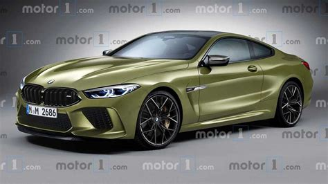bmw  rendered    coupe  rule