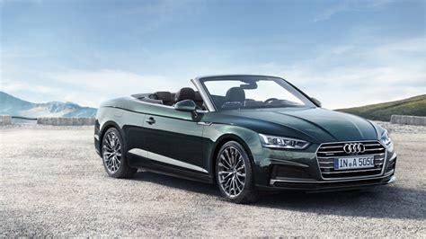 Audi A5 Cabrio Jahreswagen a5 cabriolet gt audi deutschland