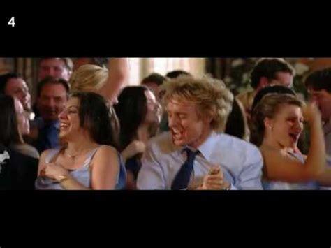Wedding Crashers Playlist by Power Hour Theme Songs Wedding Crashers