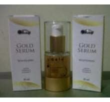 jual pemutih whitening serum gold anisa menghilangkan
