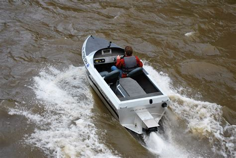 small boat jet skinny water boats compact mini aluminum jet boats
