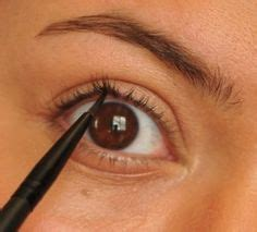 tattoo tightline eyeliner 1000 images about tight lining eyes on pinterest tight