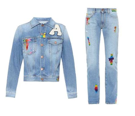 5 To Lust After by 5 Denim Brands To Lust After Vogue India Fashion Trends