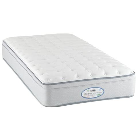 Best Simmons Beautyrest Mattress by Simmons Beautyrest 174 Top Mattress The Land Of Nod