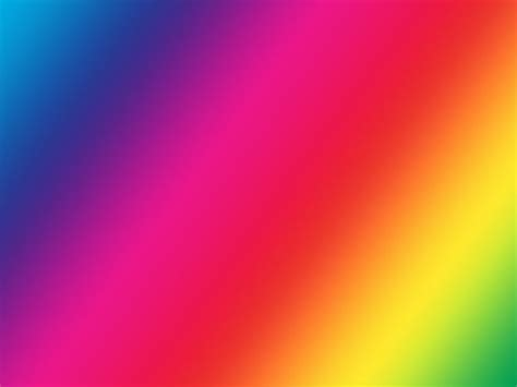 Free Rainbow Powerpoint Backgrounds Wallpaper Rainbow Background For Powerpoint
