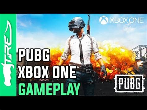 player unknown battlegrounds xbox one x gameplay playerunknown s battlegrounds xbox one gameplay game videos