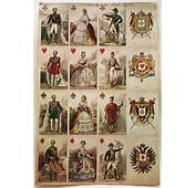 Playing Cards  Names Games &amp History Britannicacom