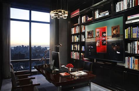 apartments modern home office furniture set design with 17 executive office designs decorating ideas design