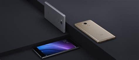 Dan Spesifikasi Hp Xiaomi Redmi 4 harga xiaomi redmi 4 inilah hp android murah berkualitas panduan membeli