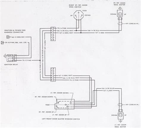 95 camaro power window wiring diagram get free image
