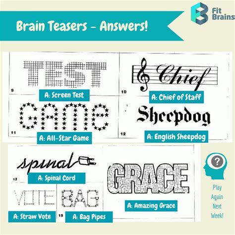 brain teasers 100 brain teaser worksheets best 25 printable brain