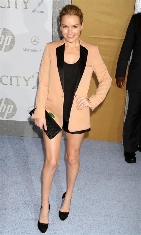 Style Becki Newton Fabsugar Want Need by Becki Newton Blazer Blazer Lookbook Stylebistro