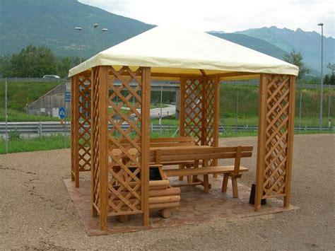 gazebo in tela gazebo in legno da giardino gazebo gabezo per giardino