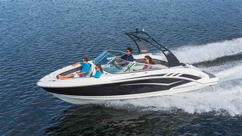 chaparral jet boats top speed 2018 chaparral 223 vortex top speed