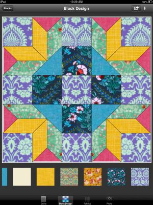 Quilt Apps by Quiltwizard The Best Quilt Designing App For Modern And Traditional Quilters Technologyguide