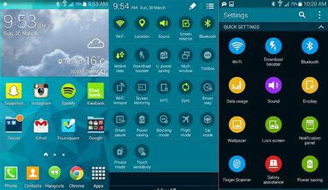 galaxy s5 rom for doodle 2 installing galaxy s5 kitkat firmware in lg g2