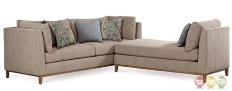 pine sofa epicenters chaplin natural beige sofa with rustic pine accents