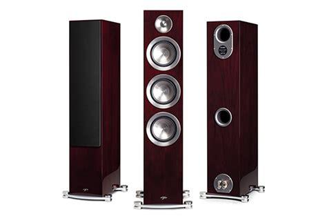 paradigm prestige series  floorstanding speakers review