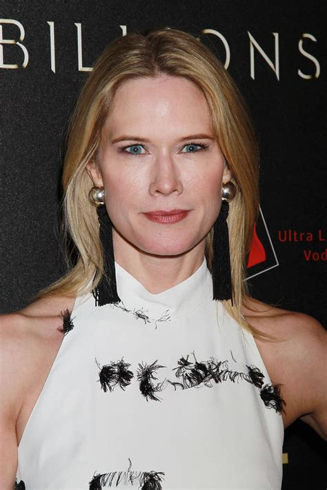 Stephanie March | stephanie march at billions season 2 premiere in nyc 2