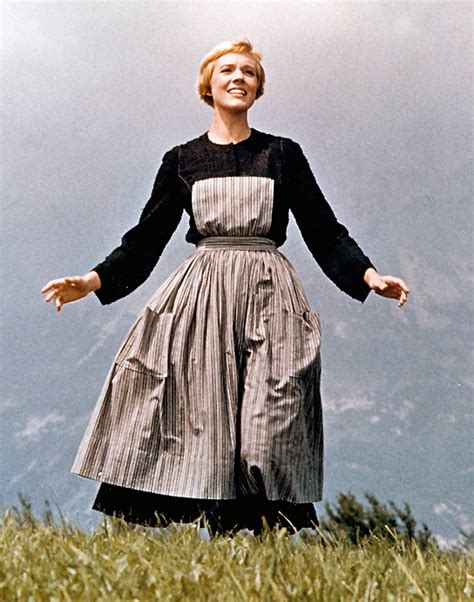 Is Alive With The Sounds Of Julie by Happy Birthday Julie You Re 75 Today October 1