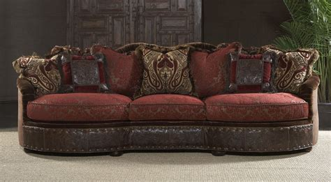 high end couch luxury red burgundy sofa or couch
