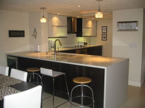 103 best images about kitchen reno on pinterest grey condo kitchen designs for modern contemporary white