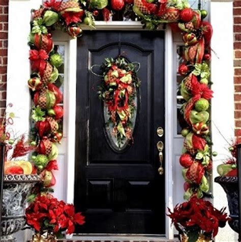 Pinterest outdoor christmas decorations ideas top 5 outdoor decor and