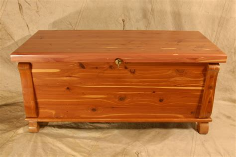 Handmade Cedar Chest - made cedar chest restoration by jetwoodshop