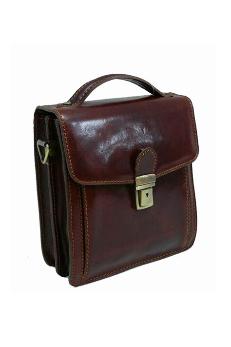 brown leather crossbody salerno brown leather crossbody bag small size accessories leather goods