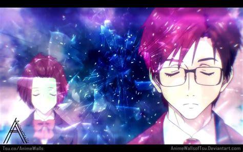 wallpaper anime parasyte parasyte shatteredpair by animewallsoftsu