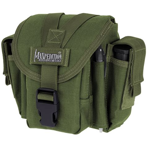 maxpedition m4 waistpack maxpedition m 4 waistpack od green waist packs