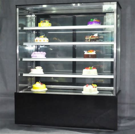 Glass Cake Display Cabinet by Cake Display Cabinet Cake Chiller Ce Certification Buy