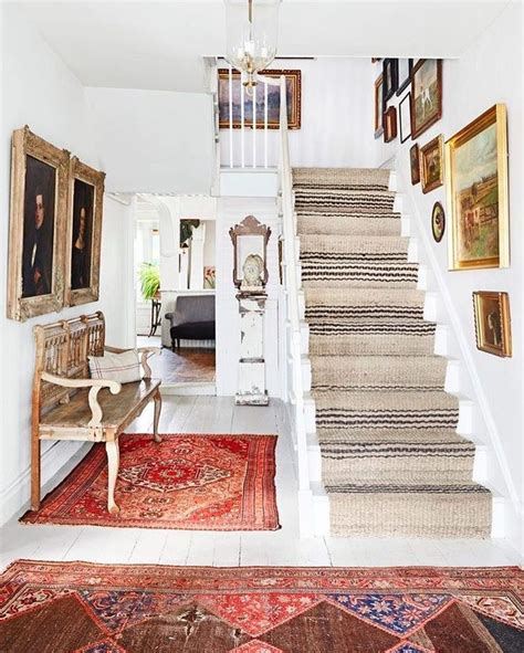 rugs home decor loving this rustic vintage modern