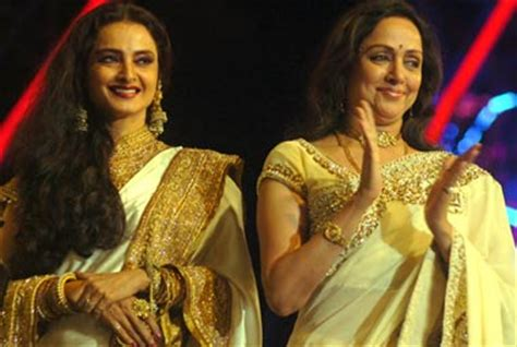 rekha and hema malini rekha and hema malini comparing similarities and