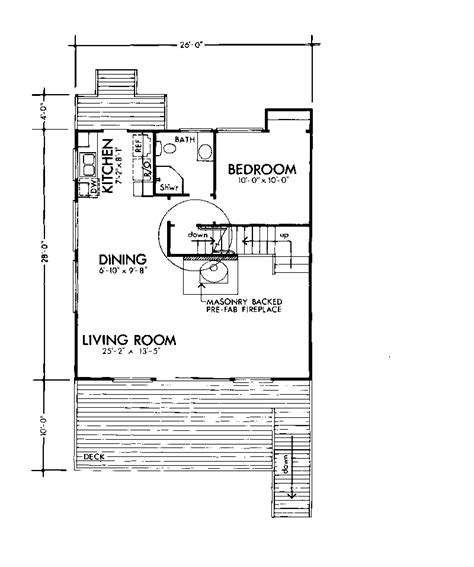 vacation cabin floor plans cupola pond vacation cabin home plan 072d 1036 house