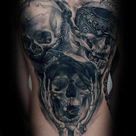 back tattoos for black men 90 black ink designs for ink ideas
