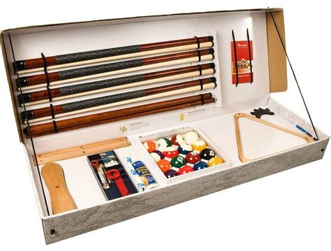Pool Table Accessories Kit by Aramith Pool Table Accessory Kit American Pool Pool