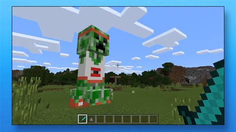 Handmade Minecraft - minecraft pocket edition gets fights and add ons