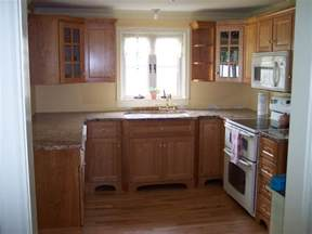 Cabinets For Small Kitchen Shaker Style Cabinets For Kitchen Application Traba Homes